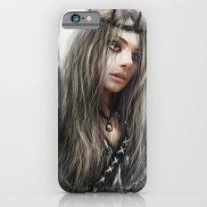 Dark Crown iPhone 6s Slim Case