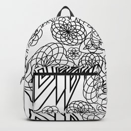 Sacred Trifecta Backpack