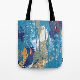 Flowers 01 Tote Bag
