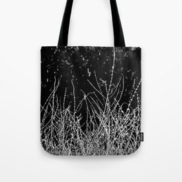 SAGE SKELETON Tote Bag