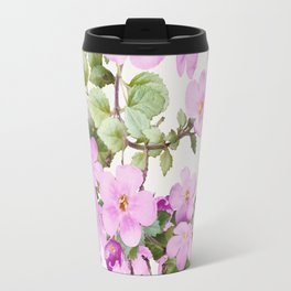 garden-flowers Travel Mug