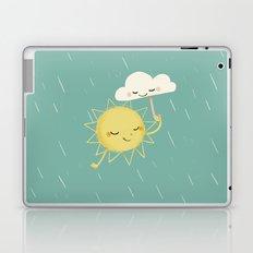 Little Sun Laptop & iPad Skin