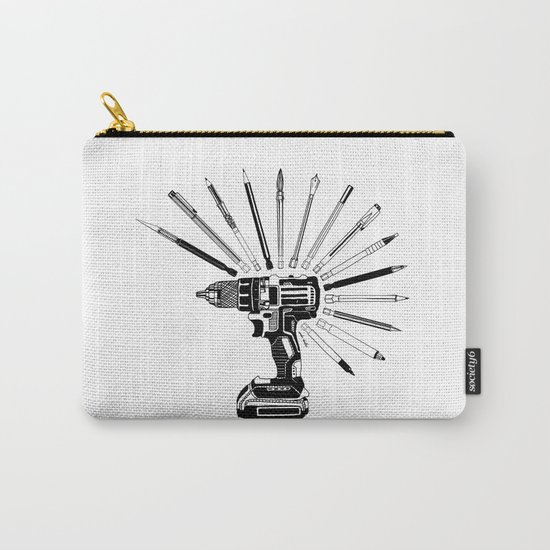 Power Tools Carry-All Pouch