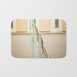 Volley Beach Bath Mat