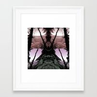 drum Framed Art Prints featuring Drum by lalalalalobster