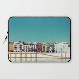 Triana, the beautiful Laptop Sleeve