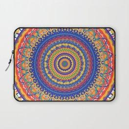 Festive Mandala Laptop Sleeve