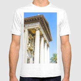 Classic Colums T-shirt