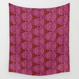 Op Art 110 Wall Tapestry