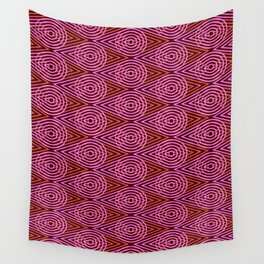 Op Art 110 Wall Tapestry