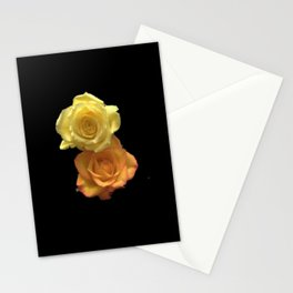 Season of the Flower - Bed of Roses Stationery Cards