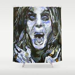 Ozzy Shower Curtain
