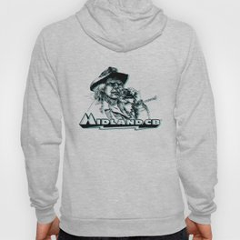 Join the Midland Convoy Hoody