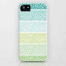 Zen Pebbles iPhone (5, 5s) Slim Case