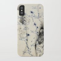 "battlefield iPhone & iPod Cases featuring ""Battlefield"" - You Do Not Exist by Becy Brooks"