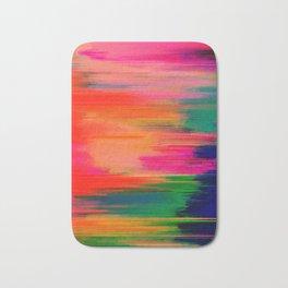Advanced Color Bath Mat