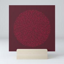 Inescapable Mini Art Print