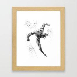 Arachnid Framed Art Print