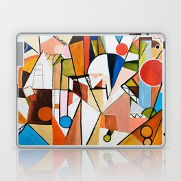 Abstract Beginning Laptop & iPad Skin