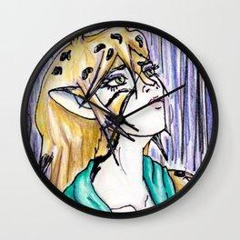 Servalia Wall Clock