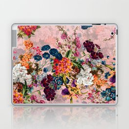 Summer Botanical Garden VIII - II Laptop & iPad Skin