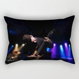 Adam de Micco (Lorna Shore) Rectangular Pillow