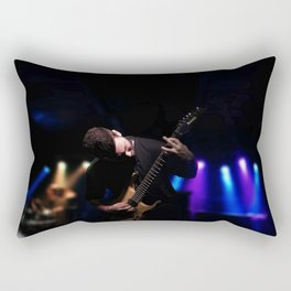 Adam de Micco (Lorna Shore) Rectangular Pillow