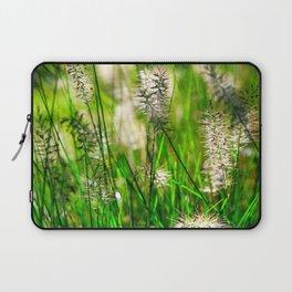 Grass (1) Laptop Sleeve