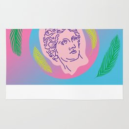 Apollo Please #2 Rug