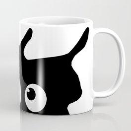 Things are looking up! Coffee Mug