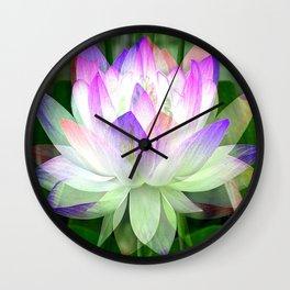 The Gathering... Wall Clock