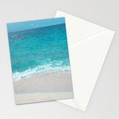 Bermuda Beach 1 Stationery Cards