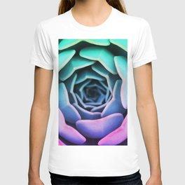 Beautiful Succulent T-shirt