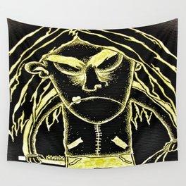 Insomnia Wall Tapestry