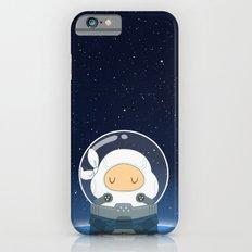 Space Ninja iPhone 6s Slim Case