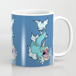 Unicorn Fish Coffee Mug