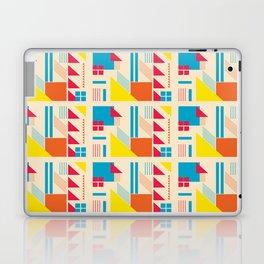 Simple Times. Laptop & iPad Skin