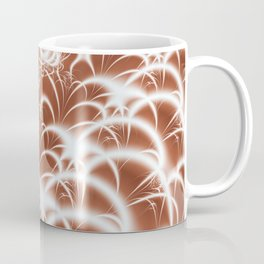 Electric Arcs Coffee Mug