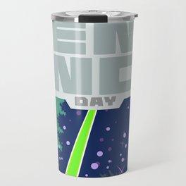 Independence Day Travel Mug