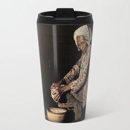Grandmother 04 Travel Mug