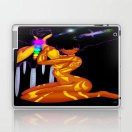 Galactic Pick Laptop & iPad Skin