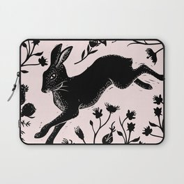 Hare & Vines Laptop Sleeve