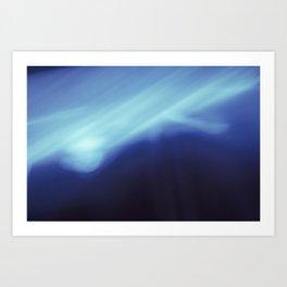 Aurora II Art Print