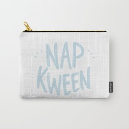 Nap Kween Carry-All Pouch