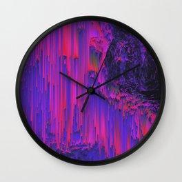 OCEANO Wall Clock