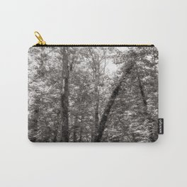 A forest of dreams Carry-All Pouch
