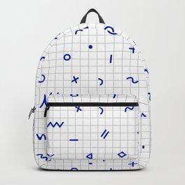 'MEMPHISLOVE' 61 Backpack