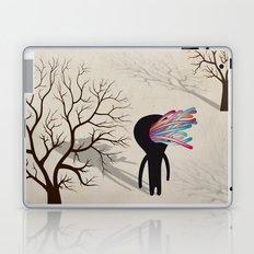p a e s a g g i o i n v e r n a l e Laptop & iPad Skin