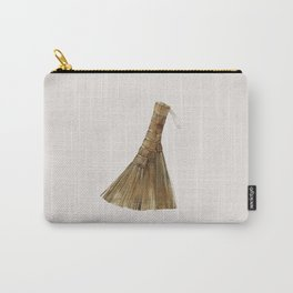 Japanese hand broom Carry-All Pouch