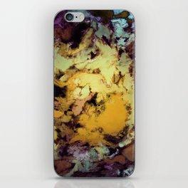 Plunge iPhone Skin